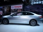 �� ���������� � ������ ������������ ����� Toyota Camry