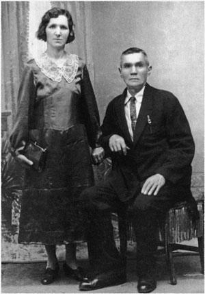 Работа ленинградских фотоателье 1920-х