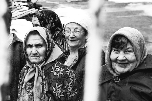 Фото Дмитрий Наумкин