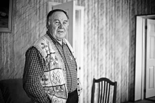 Михаил Полторанин. Фото Максим Авдеев