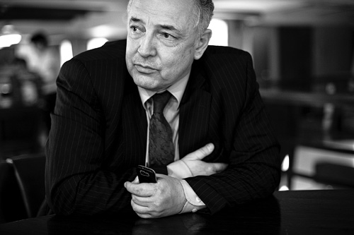 Артем Тарасов. Фото Максим Авдеев